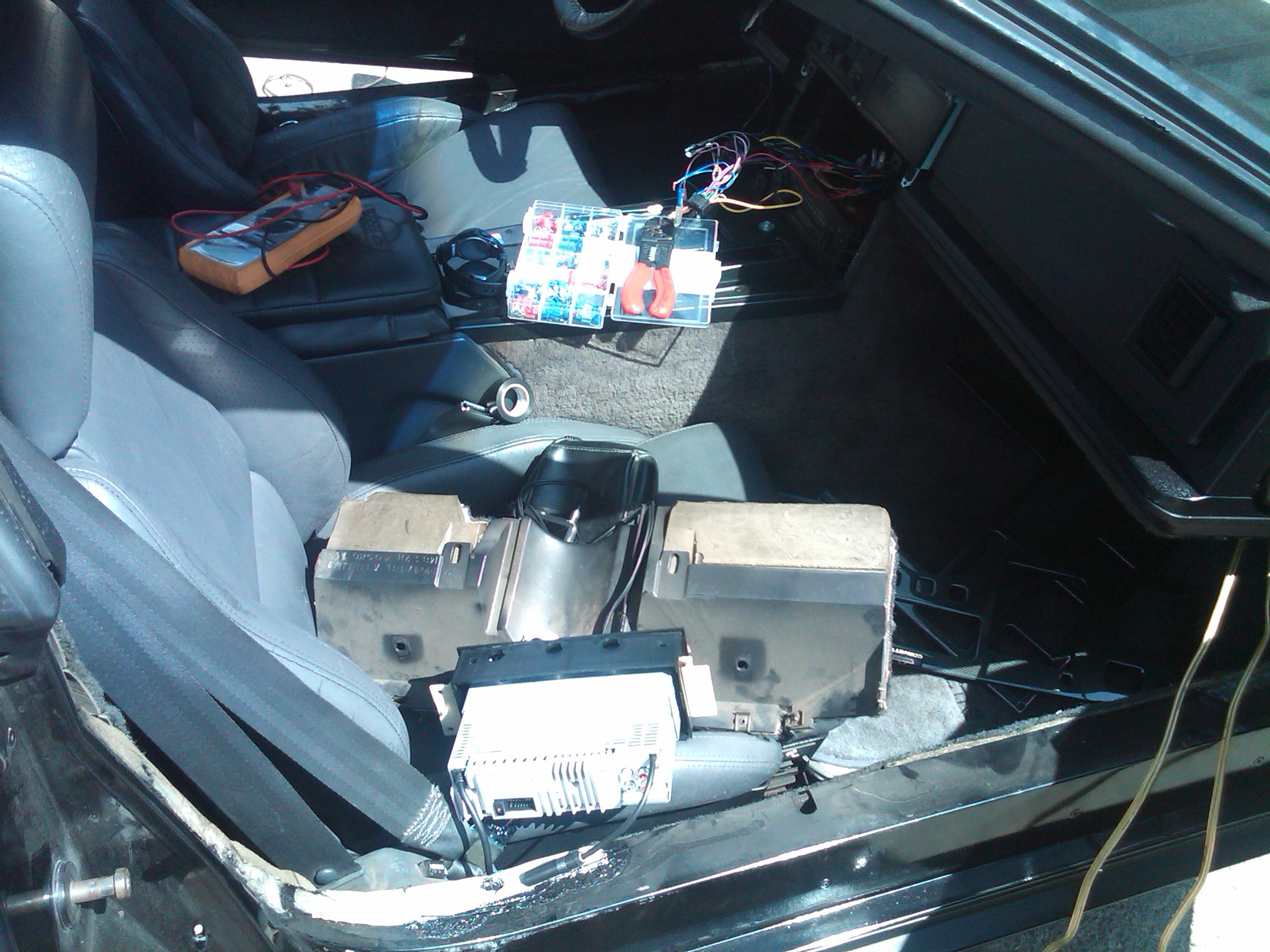 Wiring Your Car For A Trailer